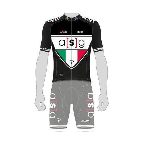 ASG Jersey - La Classica Black-0