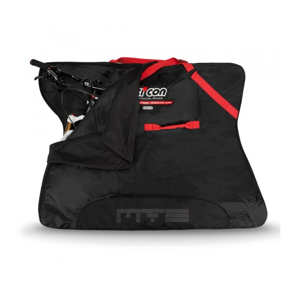 Scicon Travel Plus MTB Bike Bag-0