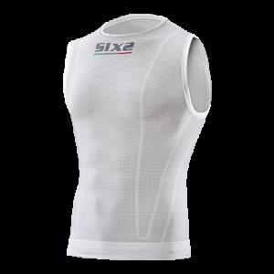 Sixs SMX Vest (White Carbon)-0