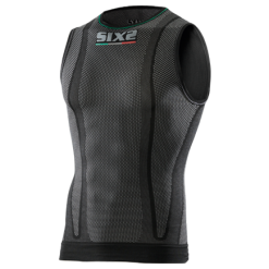 Sixs Ultralight Vest (Black)-0
