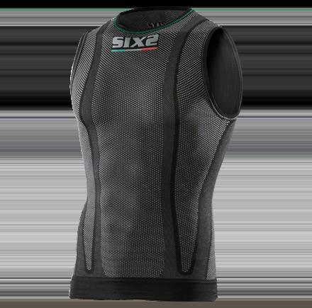 Sixs Ultralight Vest (Black)-0
