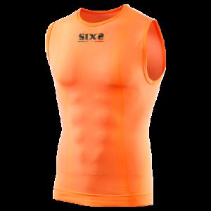 Sixs SMX Vest (Orange Fluo)-0