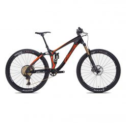 Complete Mountain Bikes