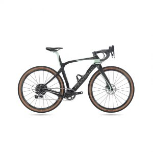 Complete Gravel Bikes